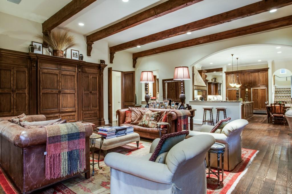 Sold Property | 3516 Beverly Drive Highland Park, Texas 75205 7