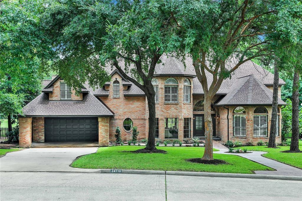 Option Pending | 24710 Creekview  Drive Spring, TX 77389 1