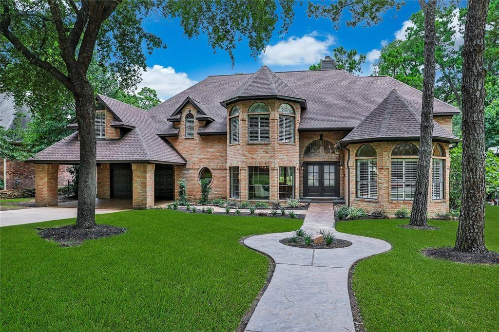 Option Pending | 24710 Creekview  Drive Spring, TX 77389 2