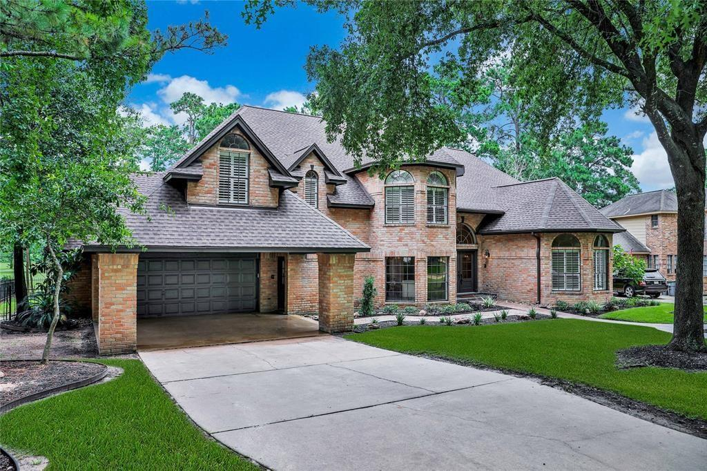 Option Pending | 24710 Creekview  Drive Spring, TX 77389 3