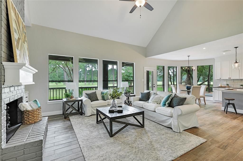 Option Pending | 24710 Creekview  Drive Spring, TX 77389 22