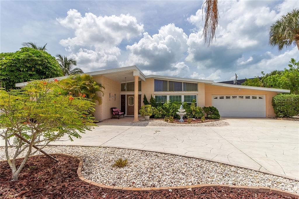 Sold Property | 5582 CAPE AQUA  DRIVE SARASOTA, FL 34242 2