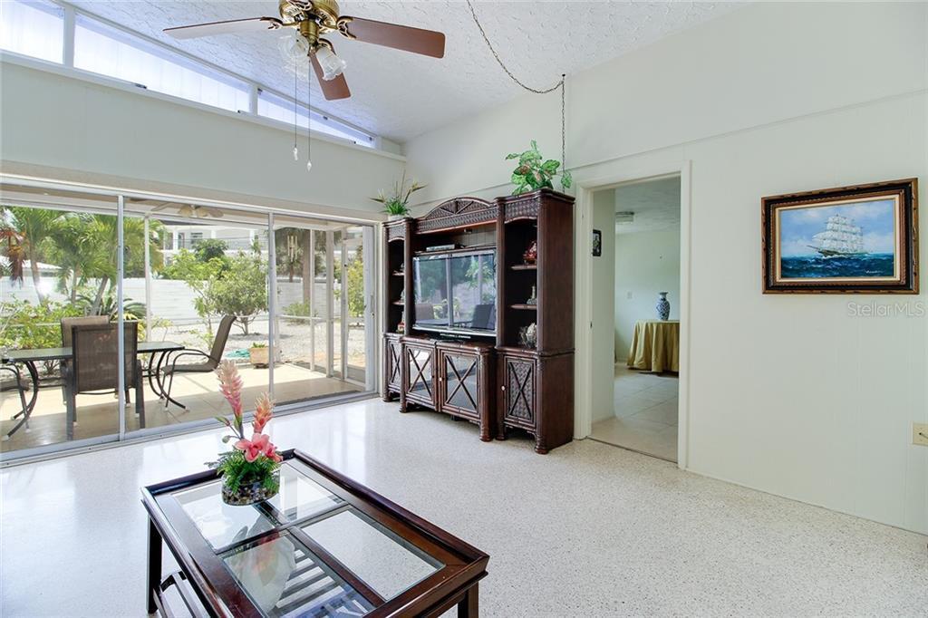 Sold Property | 5582 CAPE AQUA  DRIVE SARASOTA, FL 34242 12