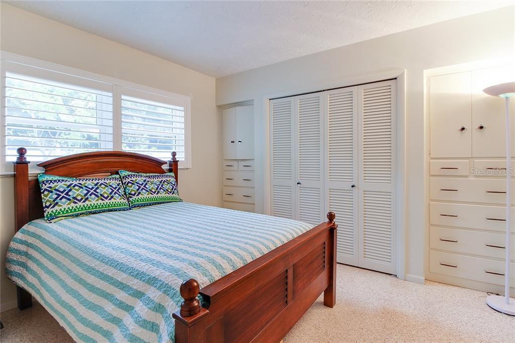 Sold Property | 5582 CAPE AQUA  DRIVE SARASOTA, FL 34242 19