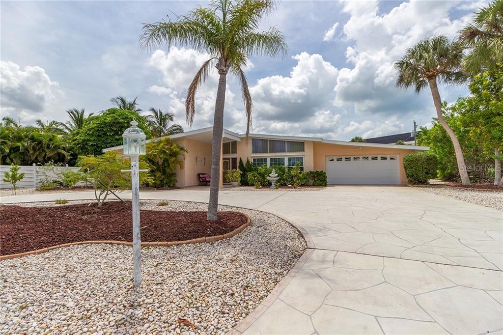Sold Property | 5582 CAPE AQUA  DRIVE SARASOTA, FL 34242 3
