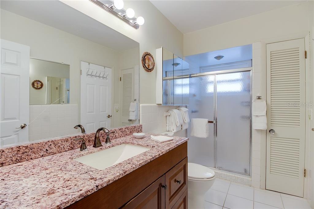 Sold Property | 5582 CAPE AQUA  DRIVE SARASOTA, FL 34242 21