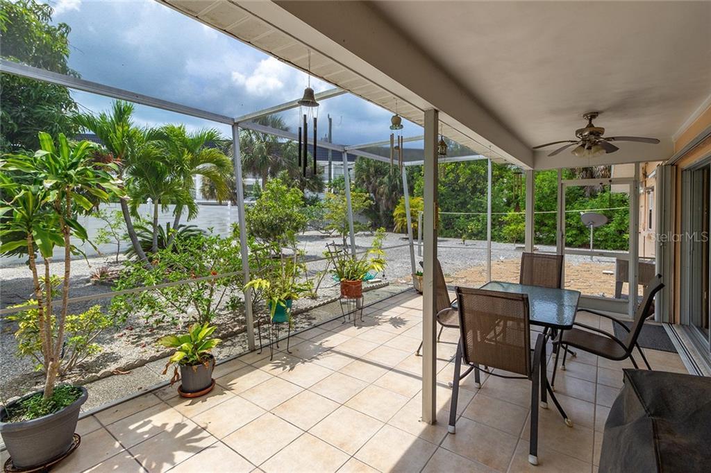 Sold Property | 5582 CAPE AQUA  DRIVE SARASOTA, FL 34242 24