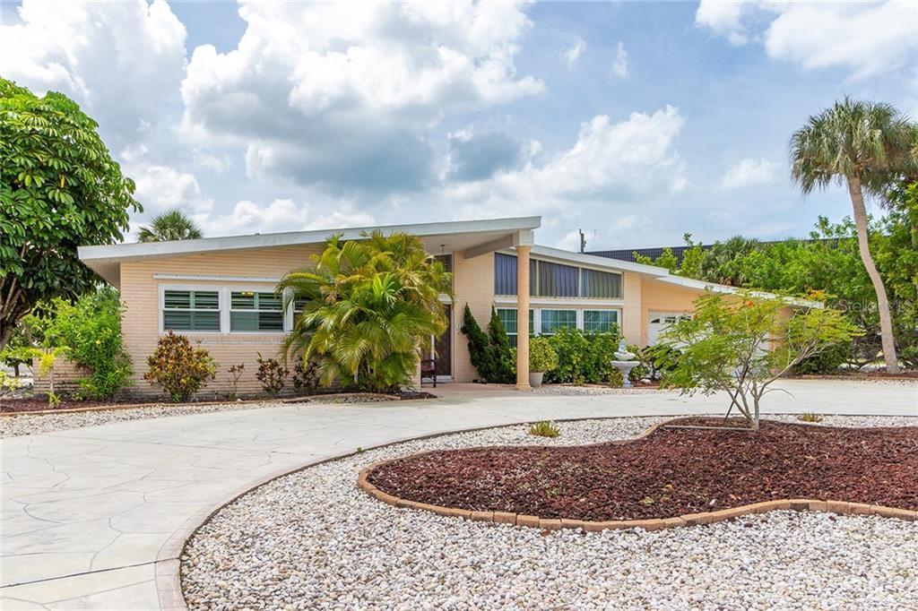 Sold Property | 5582 CAPE AQUA  DRIVE SARASOTA, FL 34242 4