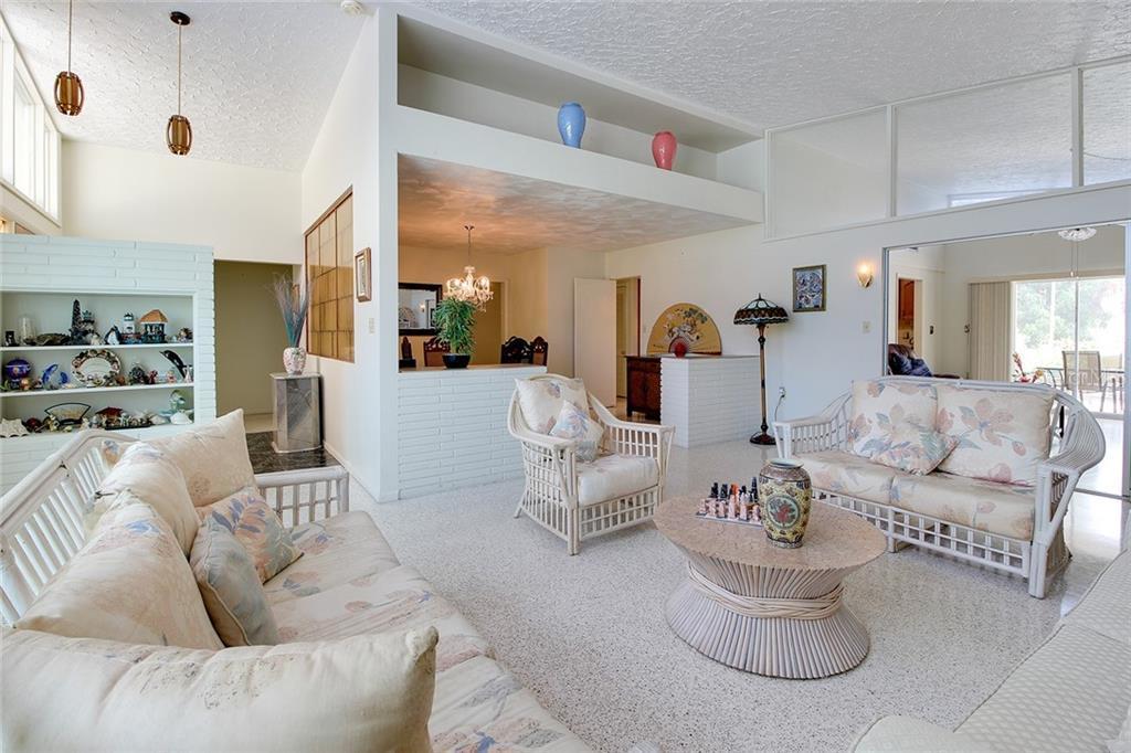 Sold Property | 5582 CAPE AQUA  DRIVE SARASOTA, FL 34242 6