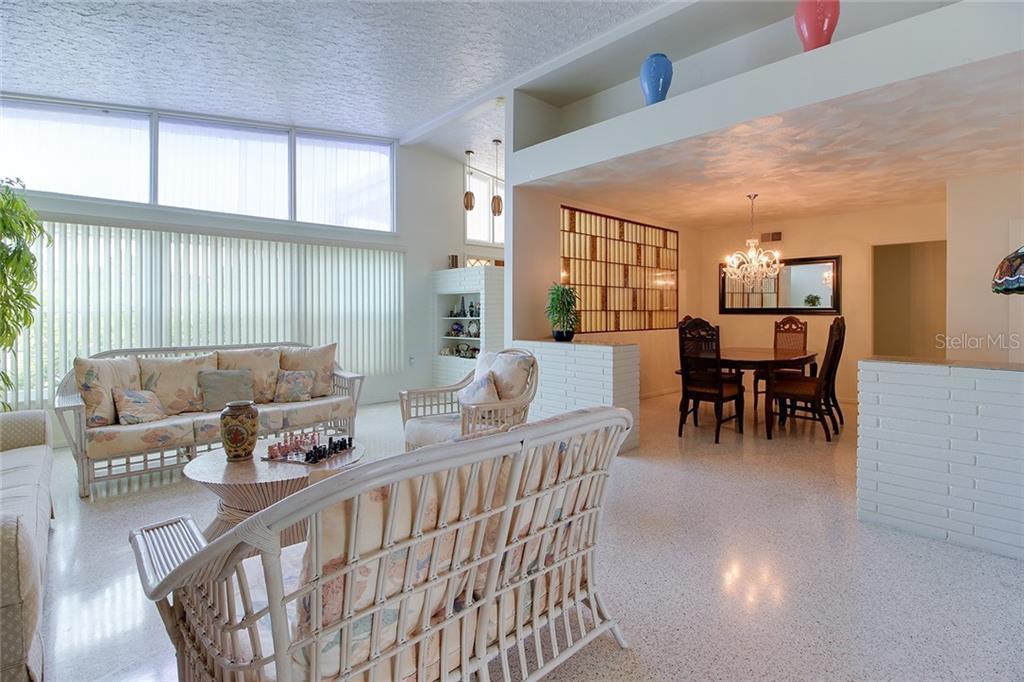 Sold Property | 5582 CAPE AQUA  DRIVE SARASOTA, FL 34242 7