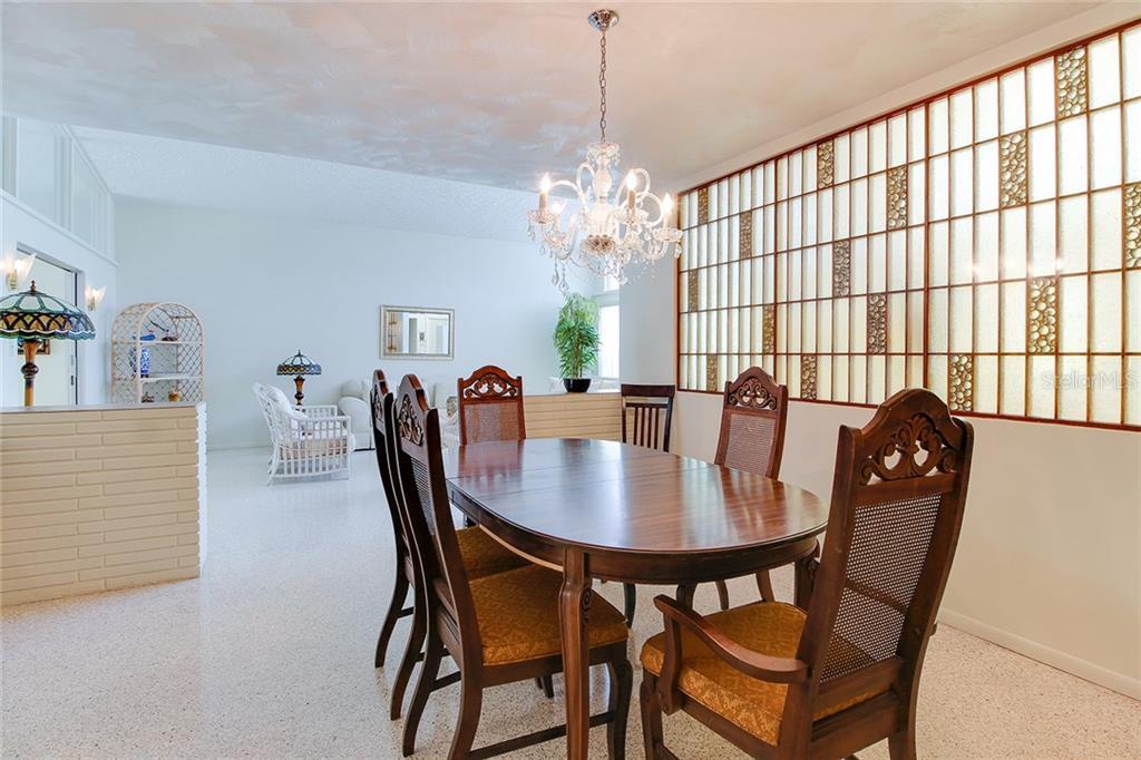 Sold Property | 5582 CAPE AQUA  DRIVE SARASOTA, FL 34242 9