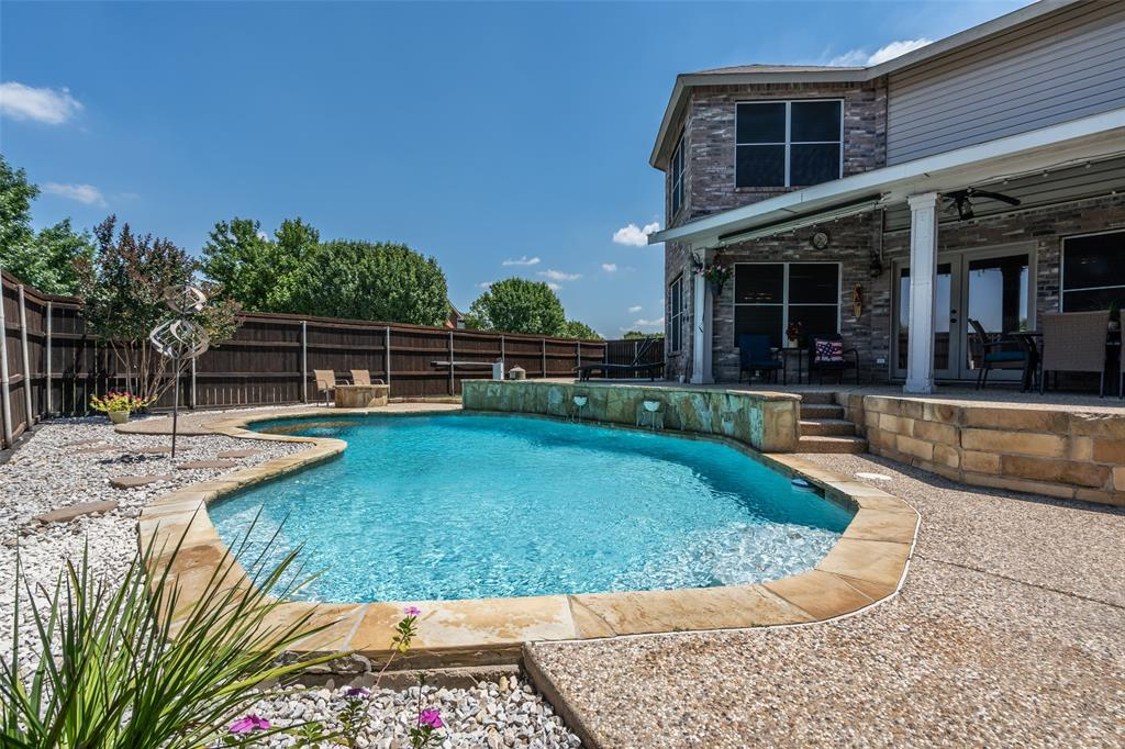 Sold Property | 6505 Liberty Court Frisco, Texas 75035 2
