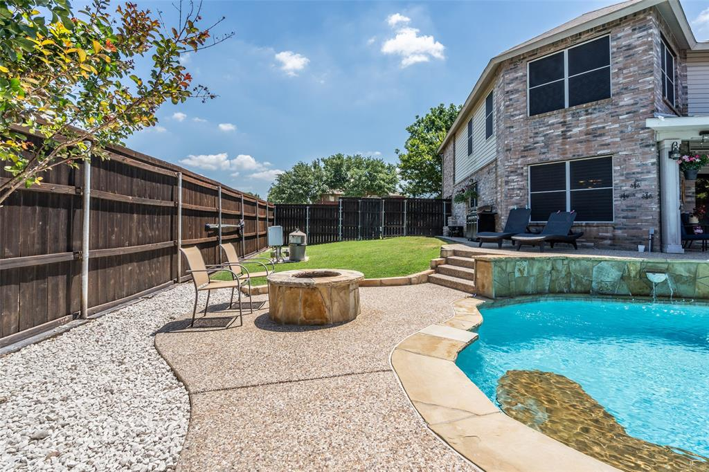 Sold Property | 6505 Liberty Court Frisco, Texas 75035 4