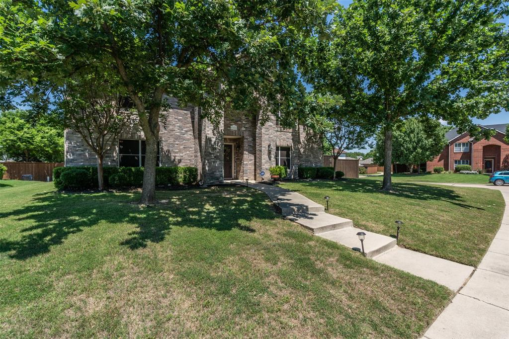 Sold Property | 6505 Liberty Court Frisco, Texas 75035 6