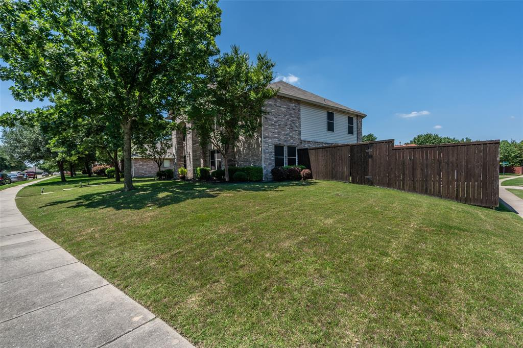 Sold Property | 6505 Liberty Court Frisco, Texas 75035 7