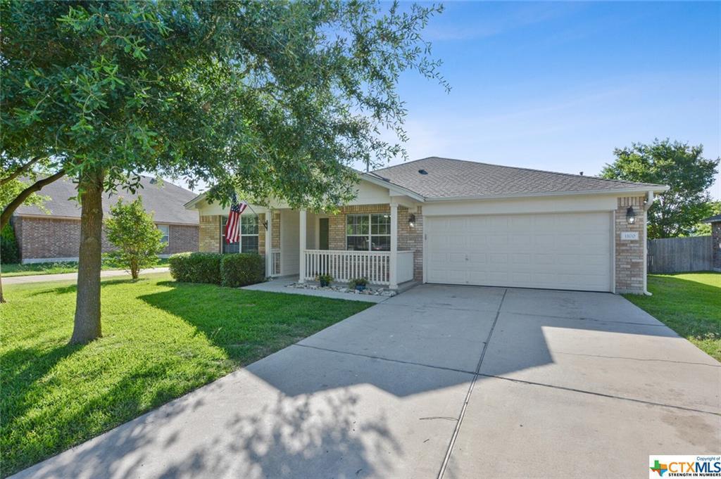 Sold Property   1100 Portchester Castle Path Pflugerville, TX 78660 1