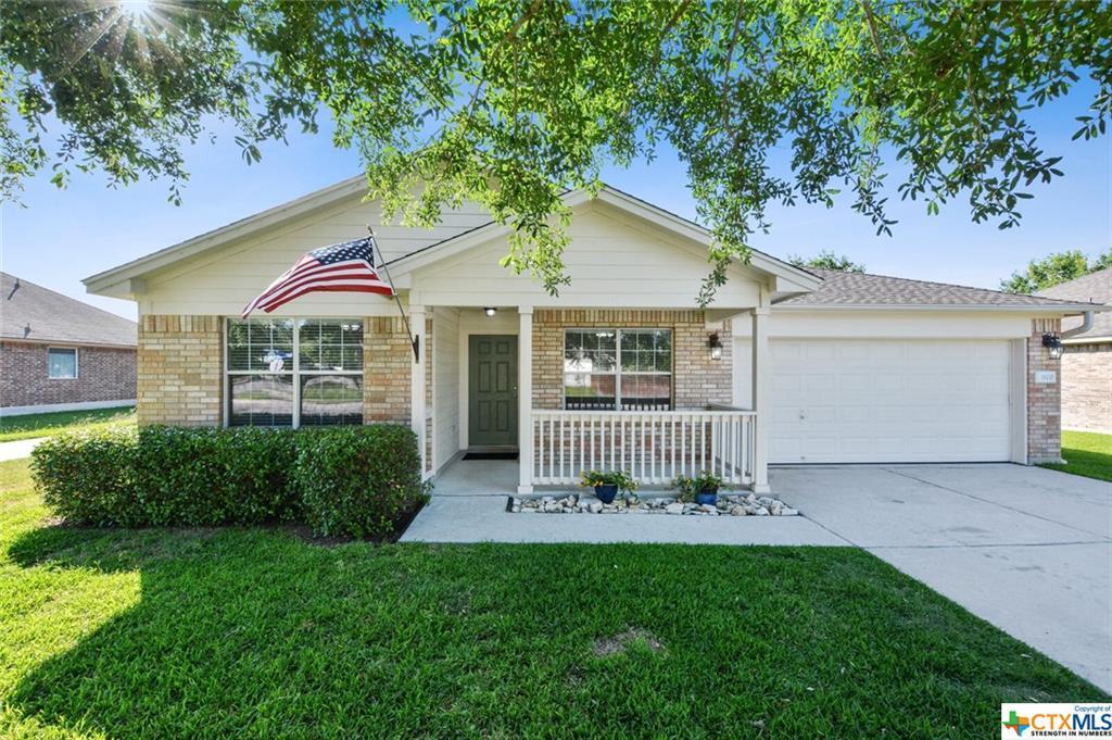 Sold Property   1100 Portchester Castle Path Pflugerville, TX 78660 2