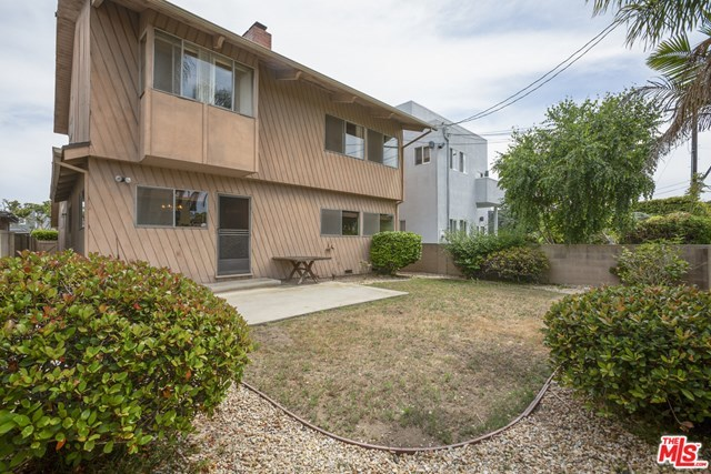 Closed | 7731 W 81ST  Street Playa del Rey, CA 90293 24
