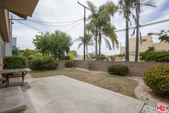 Closed | 7731 W 81ST  Street Playa del Rey, CA 90293 25