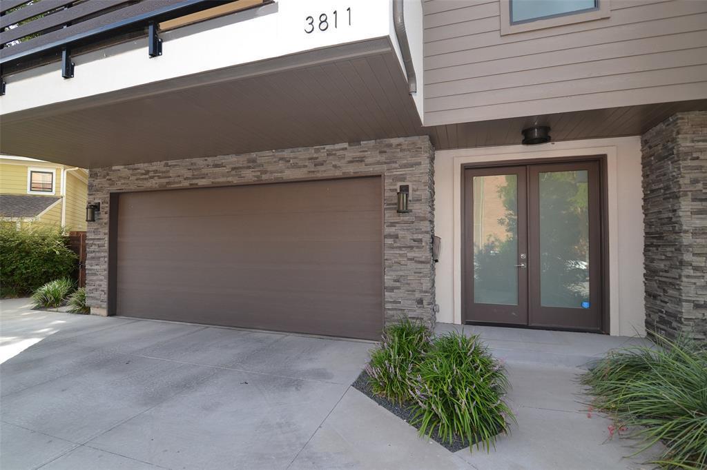 Active | 3811 Throckmorton  Street Dallas, TX 75219 4
