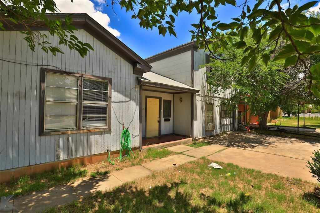 Active   672 E North 15th  Street Abilene, TX 79601 2