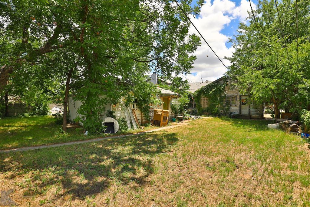 Active   672 E North 15th  Street Abilene, TX 79601 29