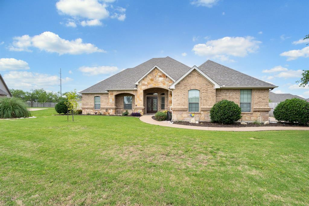 Sold Property | 2304 Portsmouth  Court Crowley, TX 76036 1