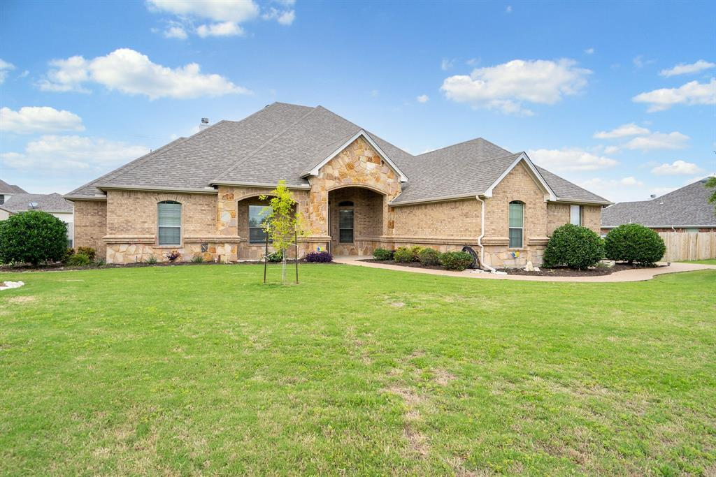 Sold Property | 2304 Portsmouth  Court Crowley, TX 76036 2