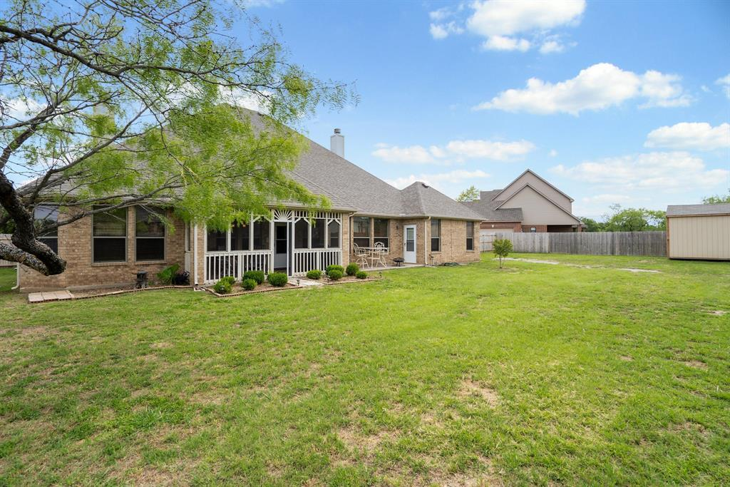Sold Property | 2304 Portsmouth  Court Crowley, TX 76036 28