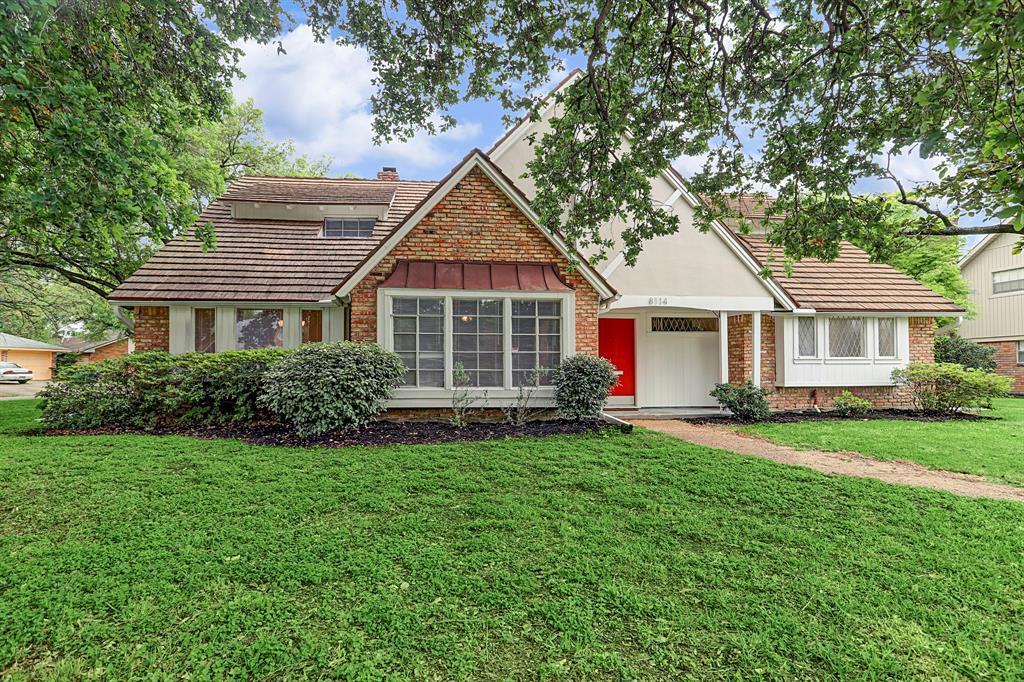 Active | 8114 Glenloch Drive Houston, Texas 77061 1