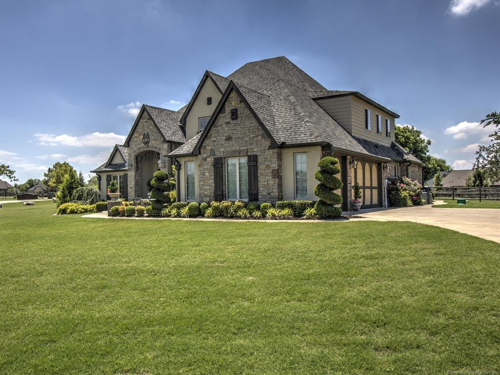 Active | 6616 N Wilderness Trail Owasso, OK 74055 2