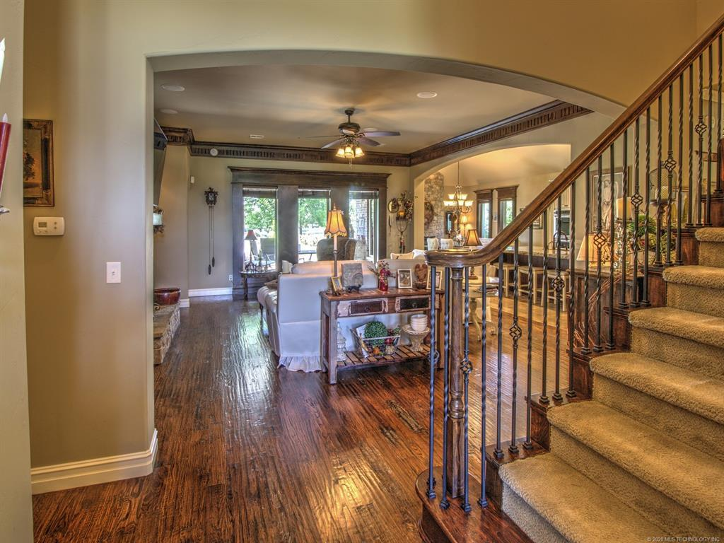 Active | 6616 N Wilderness Trail Owasso, OK 74055 8