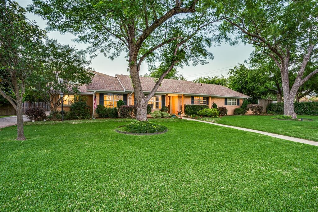 Pending | 4157 Hockaday  Drive Dallas, TX 75229 2