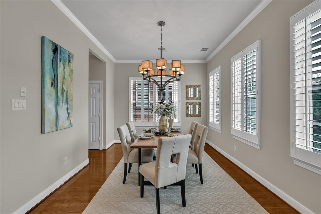 Active | 39 Islewood  Boulevard The Woodlands, TX 77380 19