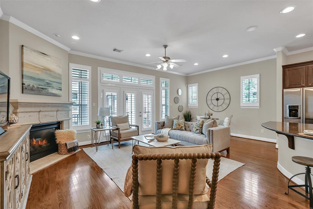 Active | 39 Islewood  Boulevard The Woodlands, TX 77380 8