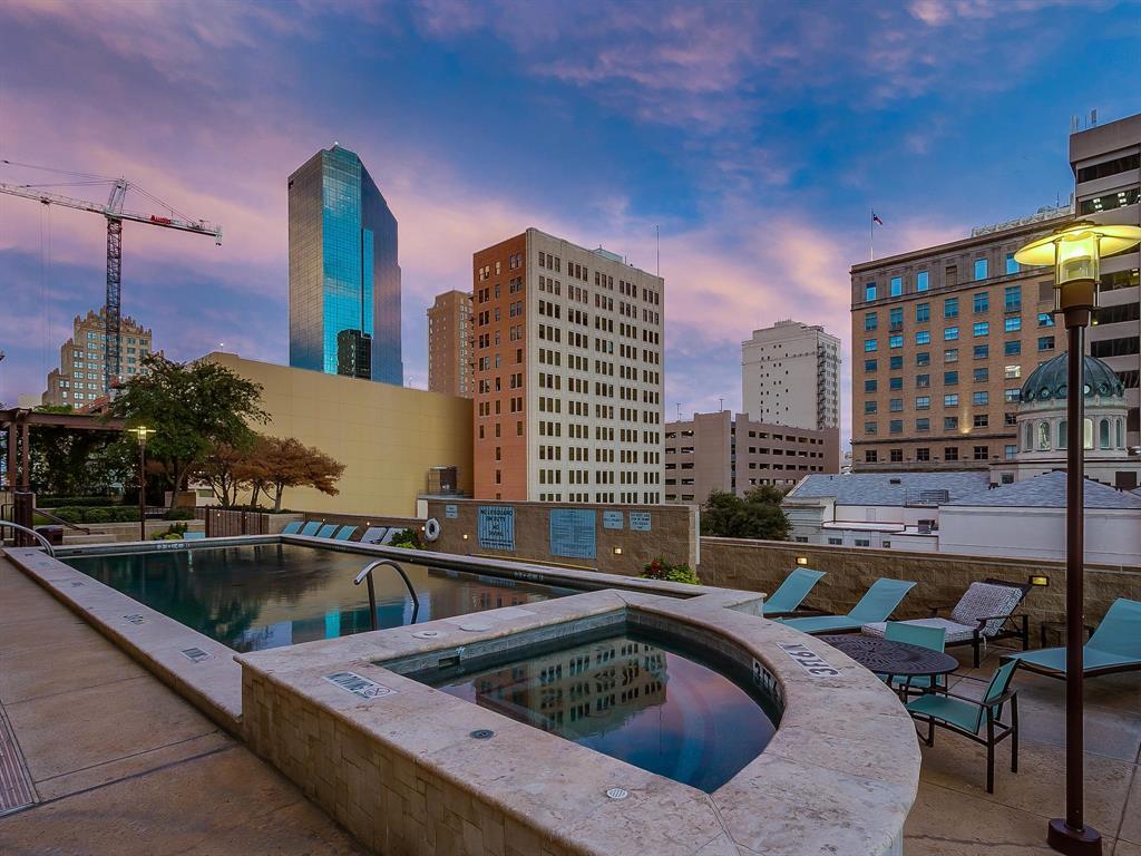 Active | 500 Throckmorton Street #3506 Fort Worth, Texas 76102 28