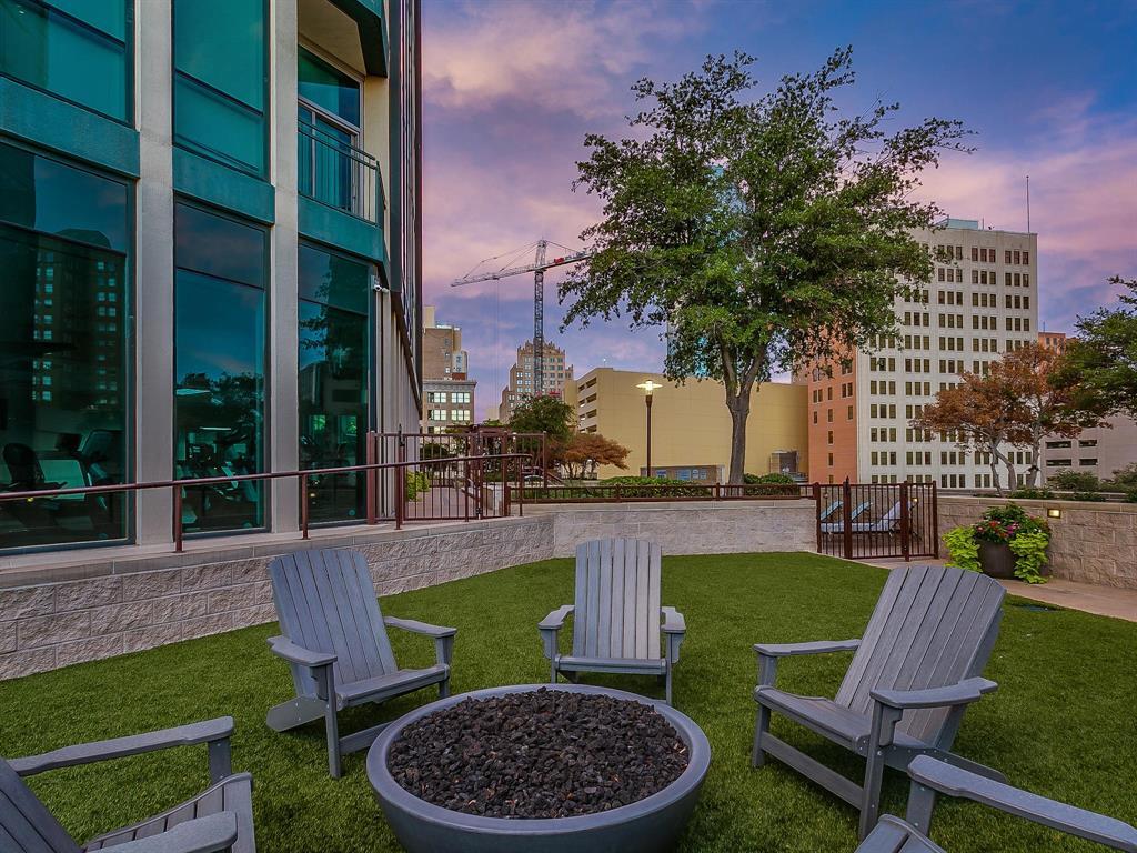 Active | 500 Throckmorton Street #3506 Fort Worth, Texas 76102 30