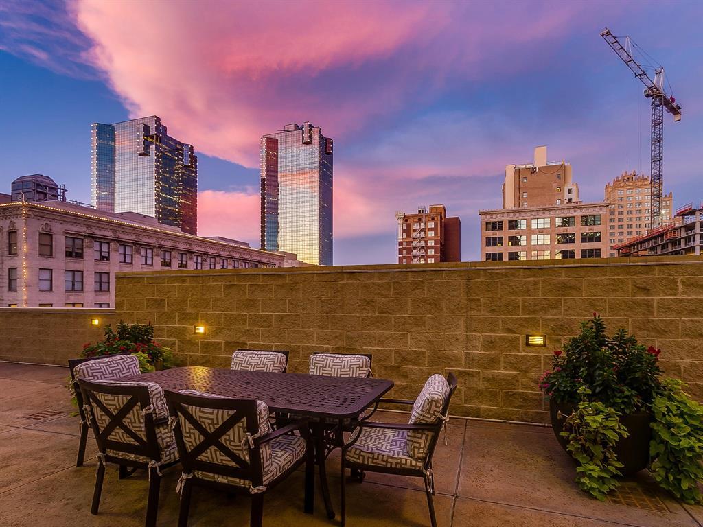 Active | 500 Throckmorton Street #3506 Fort Worth, Texas 76102 32