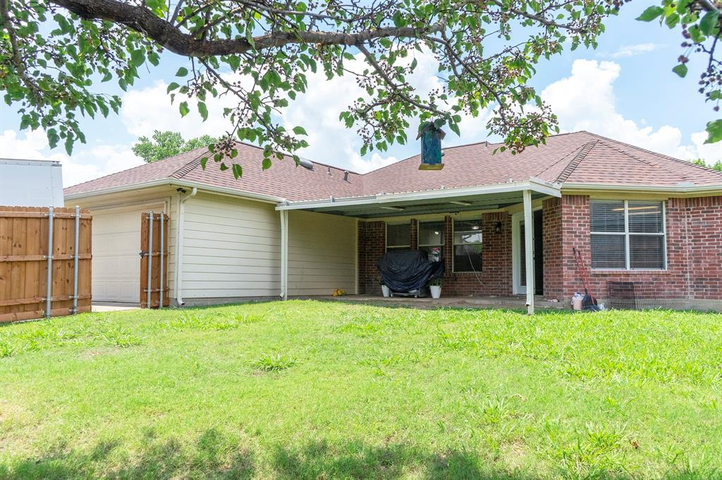 Sold Property   1906 Briargate Lane Mesquite, Texas 75181 22