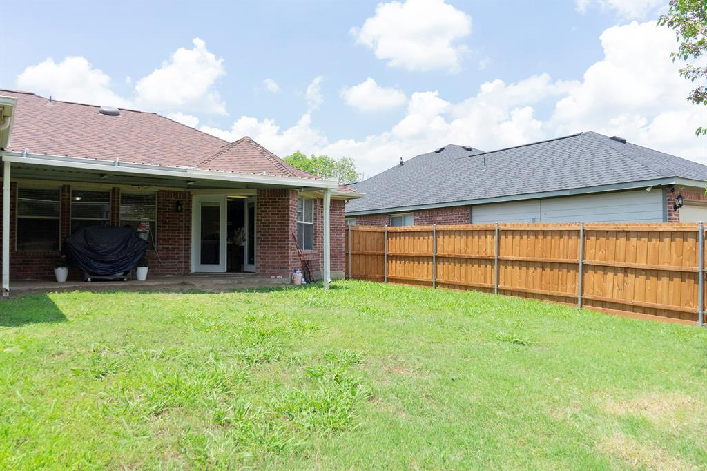 Sold Property   1906 Briargate Lane Mesquite, Texas 75181 23