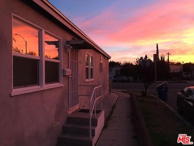 Closed | 2854 S Halm Los Angeles, CA 90034 14