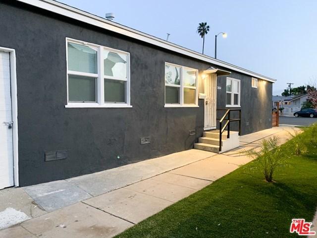 Closed | 2854 S Halm Los Angeles, CA 90034 15