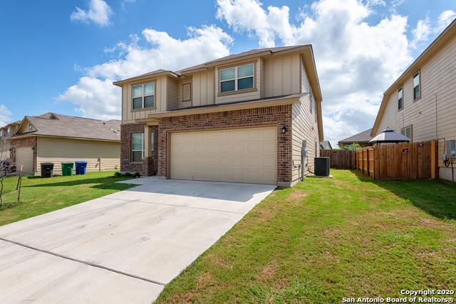 Active   5707 IVANS FARM San Antonio, TX 78244 2