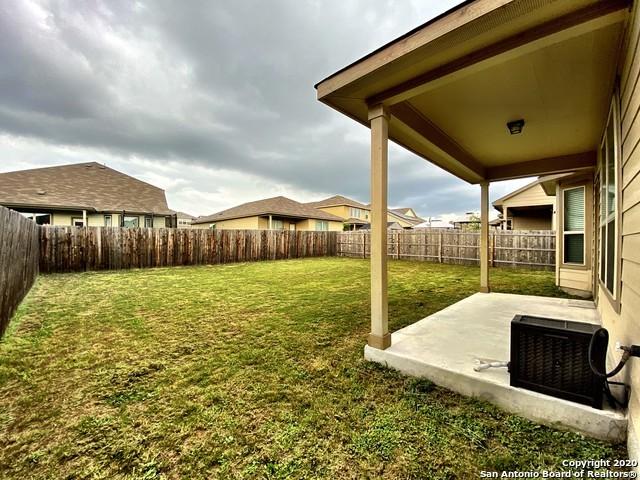 Active   5707 IVANS FARM San Antonio, TX 78244 24