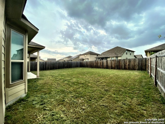 Active   5707 IVANS FARM San Antonio, TX 78244 25