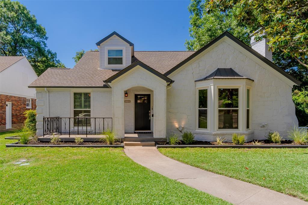 Sold Property | 6102 Revere  Place Dallas, TX 75214 0