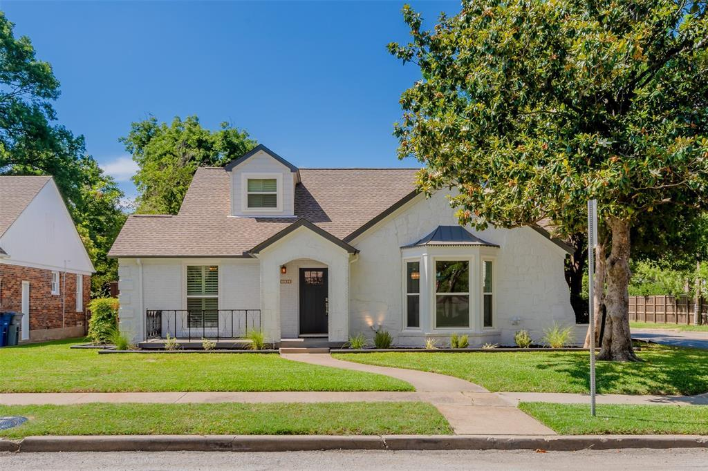 Sold Property | 6102 Revere  Place Dallas, TX 75214 1