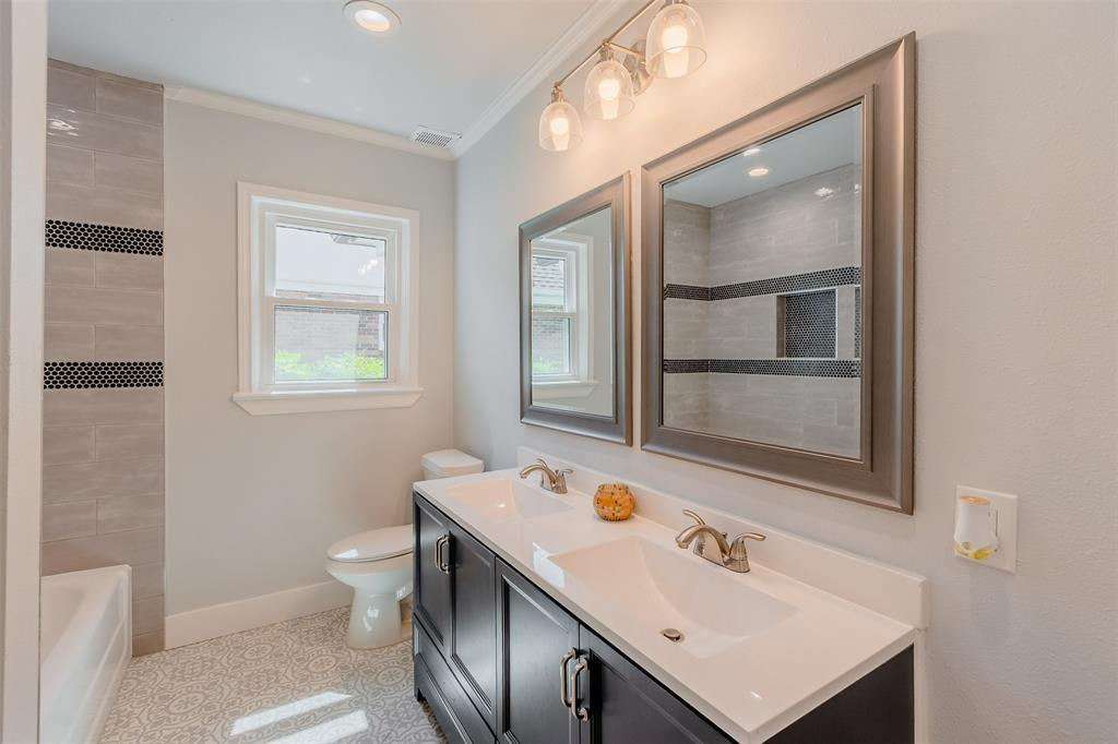 Sold Property | 6102 Revere  Place Dallas, TX 75214 13