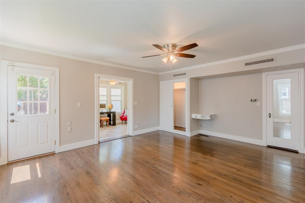 Sold Property | 6102 Revere  Place Dallas, TX 75214 17