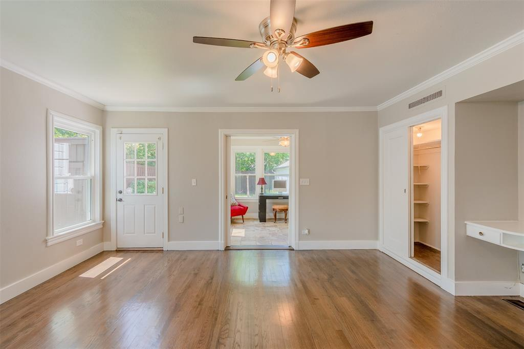 Sold Property | 6102 Revere  Place Dallas, TX 75214 18